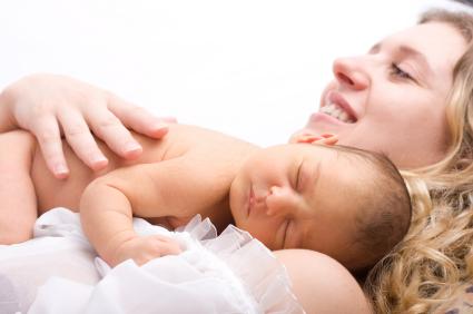 Fertitlity and Birthing - Karen Ashley
